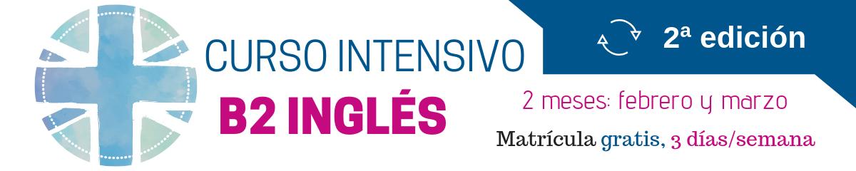 2ª edicion CURSOS INTENSIVO slider web